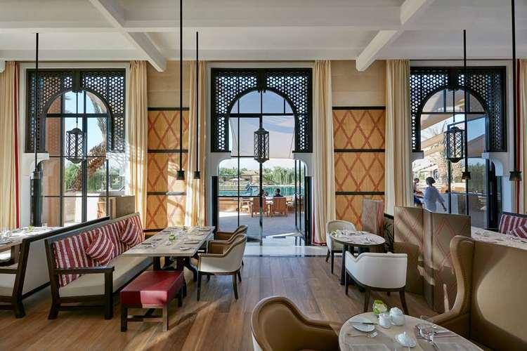 Mandarin Oriental, Marrakech – One More NIght