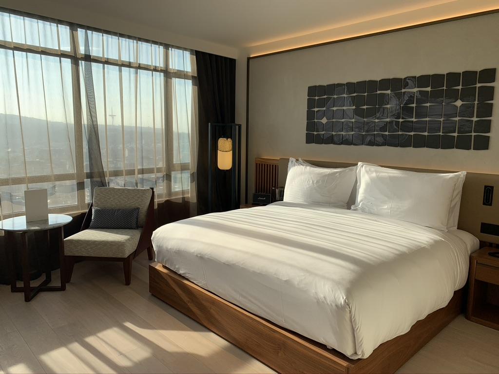 NOBU BARCELONA HOTEL & SPA