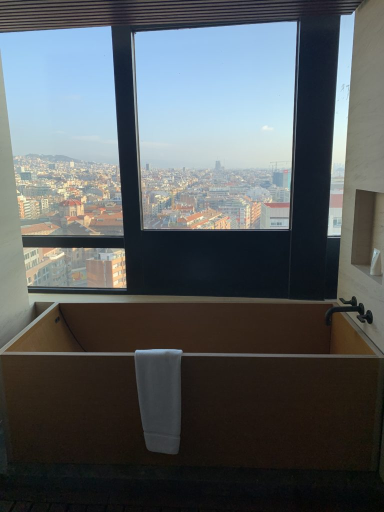 NOBU BARCELONA HOTEL & SPA - img_4530