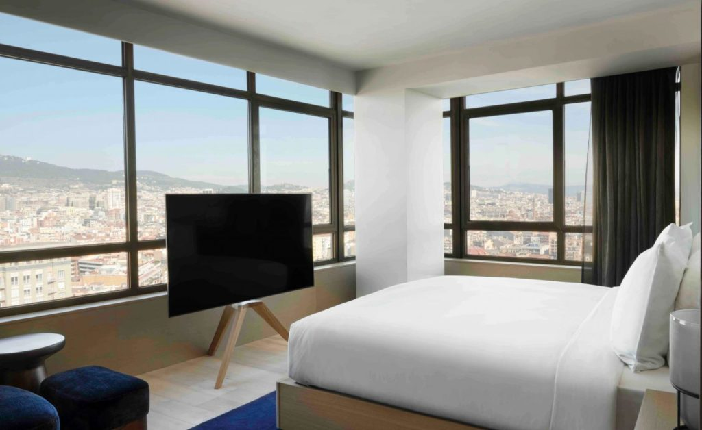 NOBU BARCELONA HOTEL & SPA - nobu-barcelona-suites-2