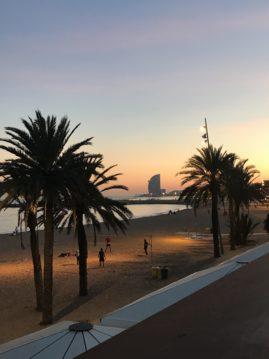 Top Ten Luxury Hotels in Barcelona