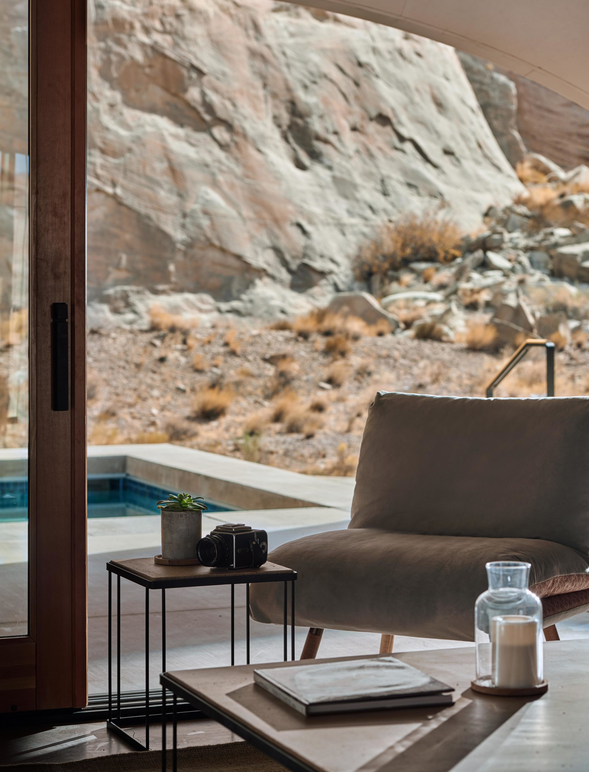 Best Luxury Hotels for Social Distancing in the United States