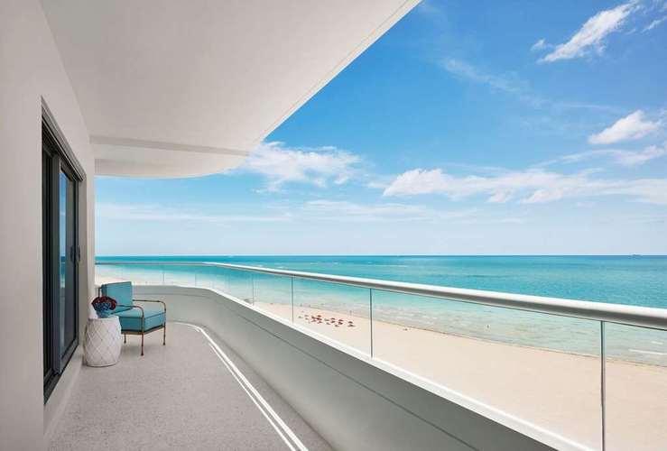 Festive Travel Deal – Faena Miami Beach – Festive Holidays at Faena Miami Beach – 15% off on 7 nights or more