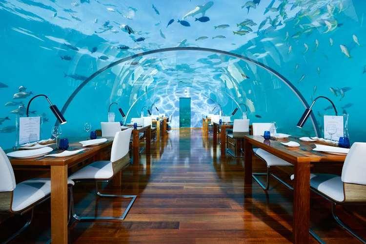 Conrad Maldives Rangali Island – Free Night Offer