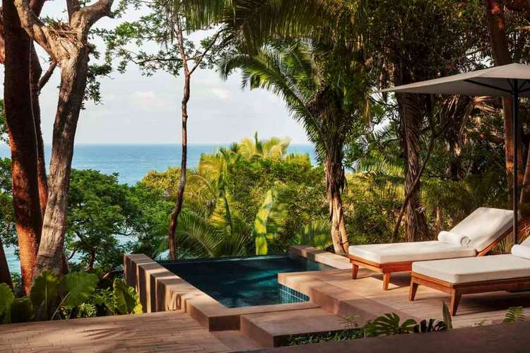 Night on Us at the One & Only Mandarina – A Virtuoso Preview Property