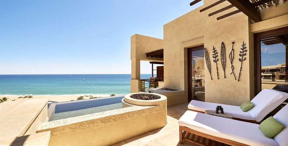 Escape Longer to Paradise at the Waldorf Astoria Los Cabos Pedregal