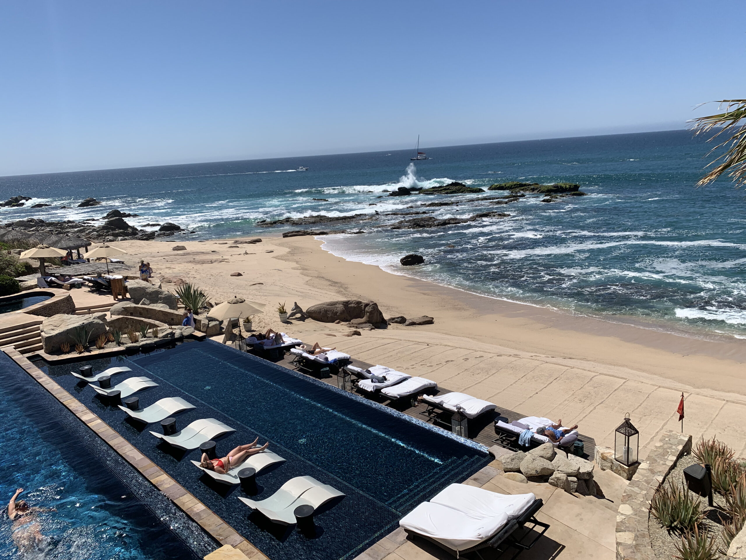 Top 12 Luxury Hotels in Cabo San Lucas